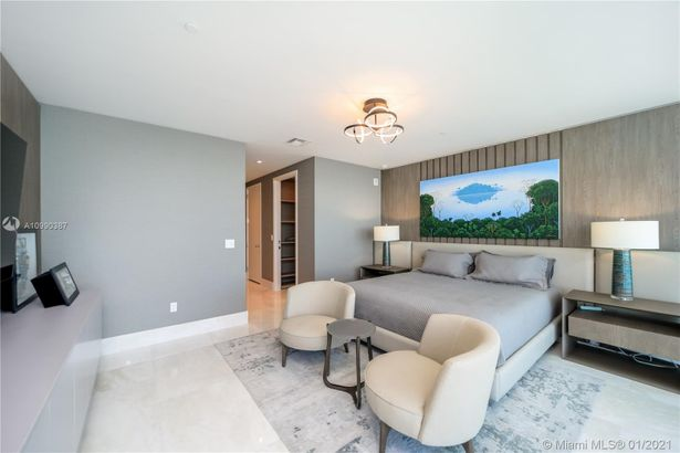16901 Collins Ave #Upper Sky Villa 5101