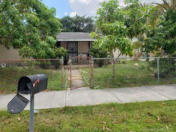 2830 NW 156th St, Miami Gardens, FL, 33054,
