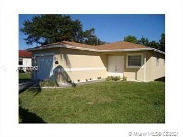 2229 Charleston St, Hollywood, FL, 33020,