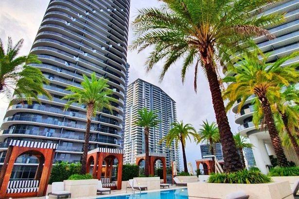 801 S Miami Ave #509