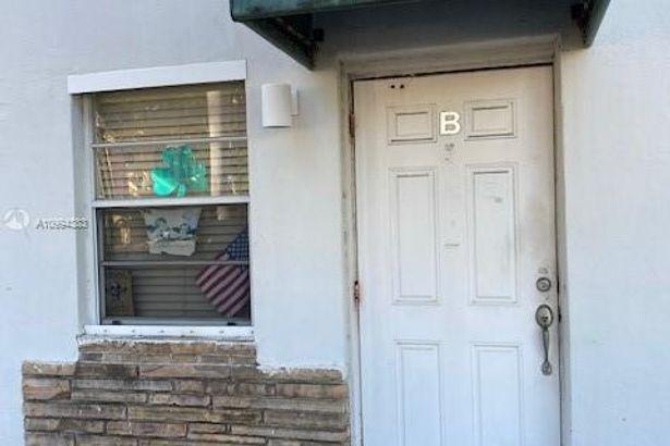 324 Washington Ave #B
