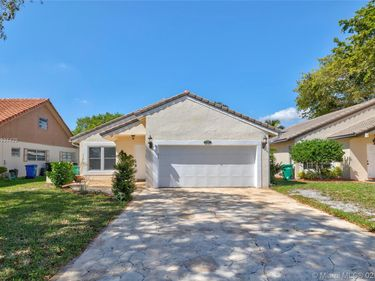 4090 NW 110th Ave, Coral Springs, FL, 33065,