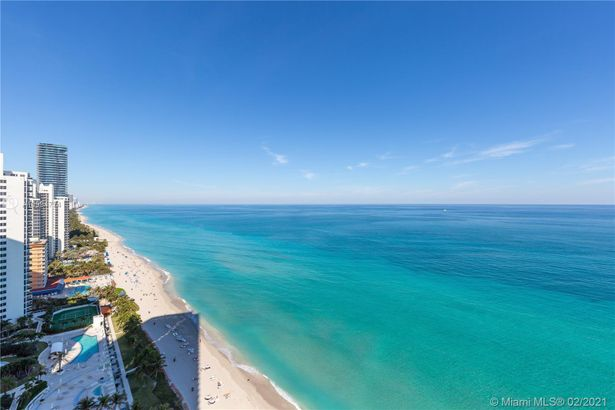 18975 Collins Ave #1900 ARMANI CERTIFIED