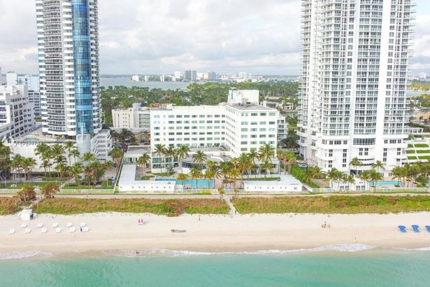 6345 Collins Ave #626