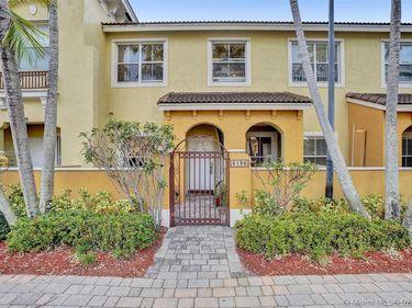 3196 Merrick Ter #0, Margate, FL, 33063,