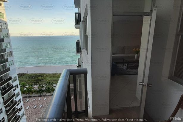 6039 Collins Ave #1512