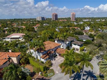 143 Rosales Ct, Coral Gables, FL, 33143,