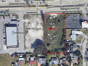 4678 W Hallandale Beach Blvd, Pembroke Park, FL, 33023,