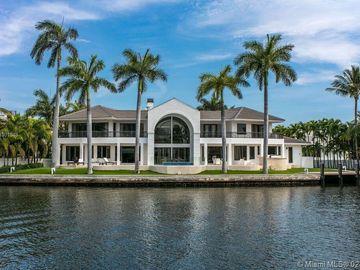 550 N Island, Golden Beach, FL, 33160,