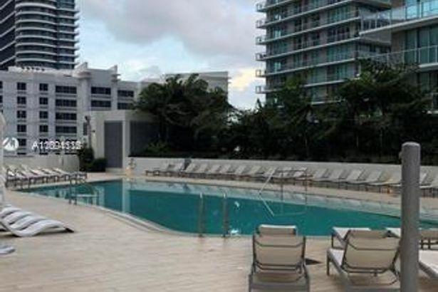 1100 S Miami Ave #3108