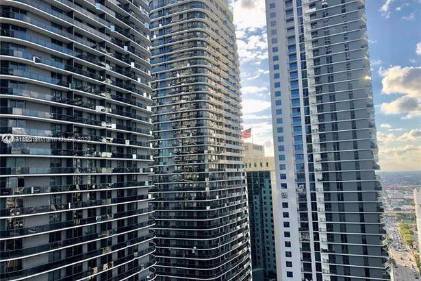 801 S Miami Ave #2609