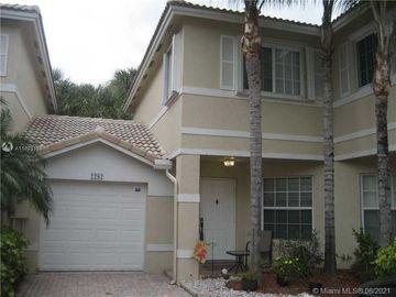 2282 NW 171st Ter #2282, Pembroke Pines, FL, 33028,