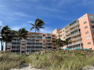 2921 S Ocean Blvd #G1, Highland Beach, FL, 33487,