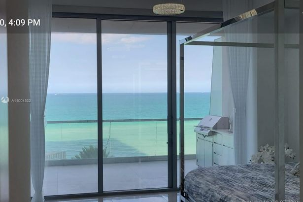 18501 Collins Ave #501