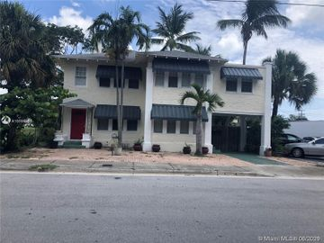 315 Eucalyptus St #1, West Palm Beach, FL, 33401,