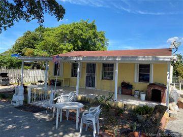 1245 Sharar Ave, Opalocka, FL, 33054,