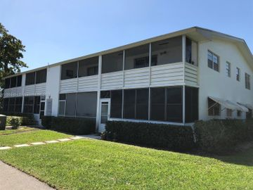 295 Windsor #M, West Palm Beach, FL, 33417,