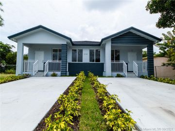 2160 NW 7th Ct, Fort Lauderdale, FL, 33311,