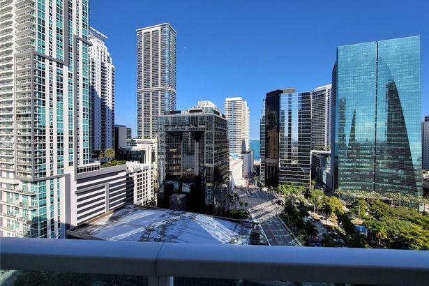 1250 S Miami Ave #1804