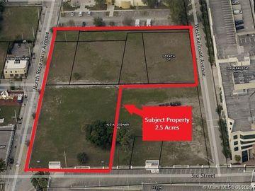 410 - 510 N Rosemary Ave, West Palm Beach, FL, 33401,