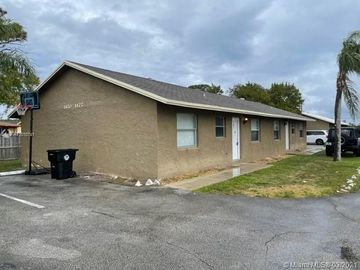 1420 Barton Rd, Lake Worth, FL, 33460,
