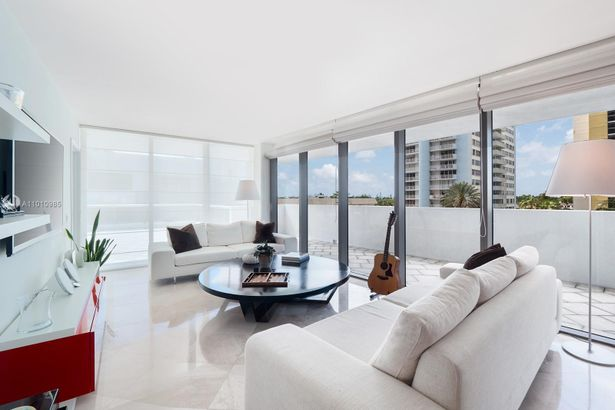 5875 Collins Ave #508
