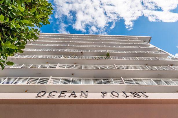 345 Ocean Drive #303