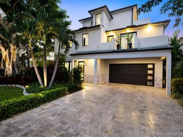601 NE 15th Ave, Fort Lauderdale, FL, 33304,
