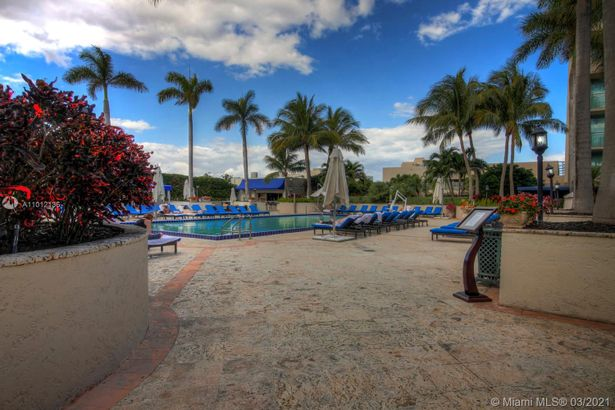 3350 SW 27th Ave #1406