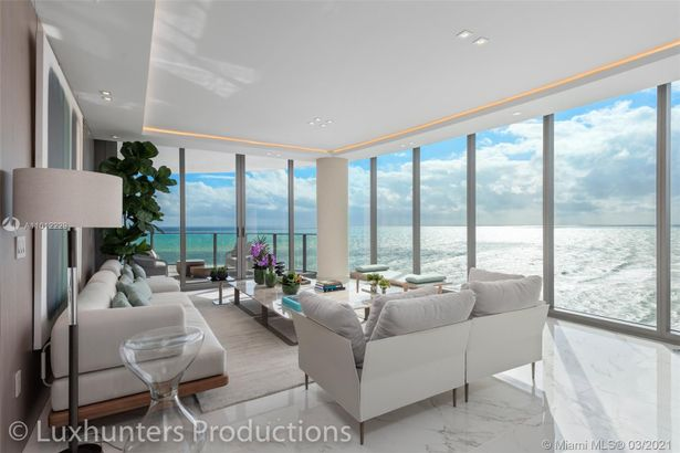 15701 Collins Ave #1905