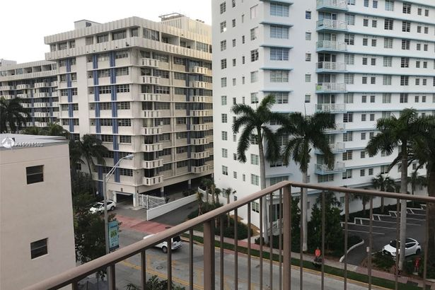899 West Ave #6F