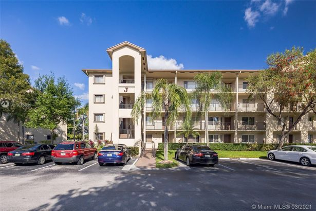1201 SW 141st Ave #202J