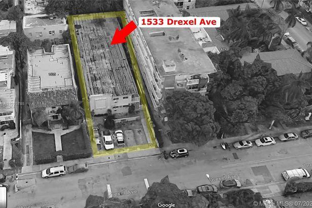 1533 Drexel Ave #0