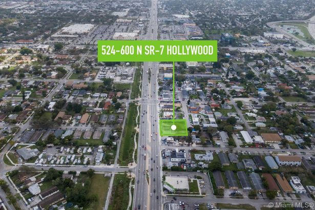 524-600 N State Road 7