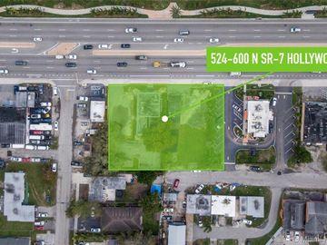 524-600 N State Road 7, Hollywood, FL, 33021,