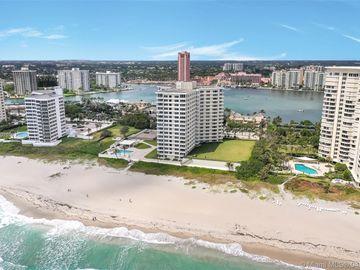 600 S Ocean Blvd #1707, Boca Raton, FL, 33432,