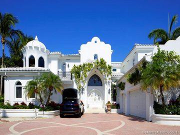 194 S ISLAND DR, Golden Beach, FL, 33160,