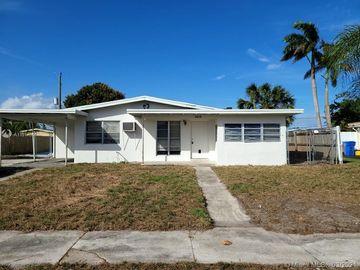 1415 W Branch St, Lantana, FL, 33462,