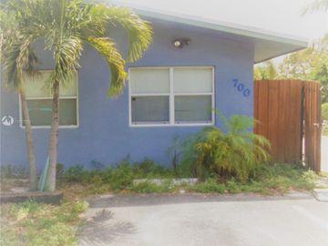 700 NE 25th St, Pompano Beach, FL, 33064,