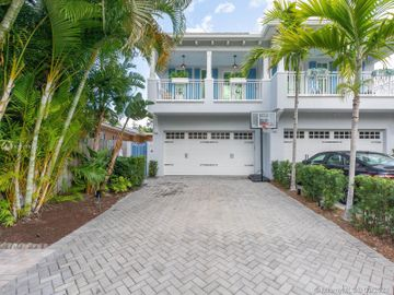 648 NE 17th Way #648, Fort Lauderdale, FL, 33304,