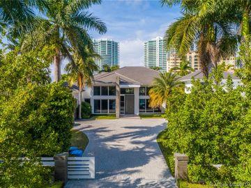 224 S Island Is, Golden Beach, FL, 33160,