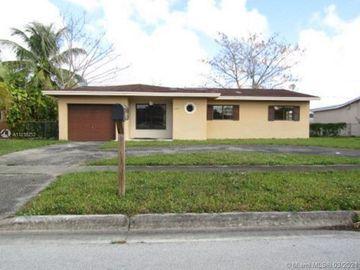 6447 NW 22nd St, Margate, FL, 33063,