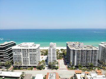 8911 Collins Ave #402, Surfside, FL, 33154,