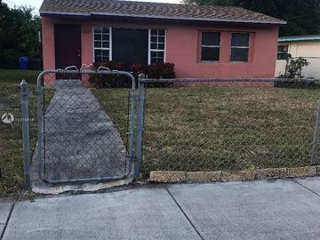 2127 Wiley  Street, Hollywood, FL, 33020,