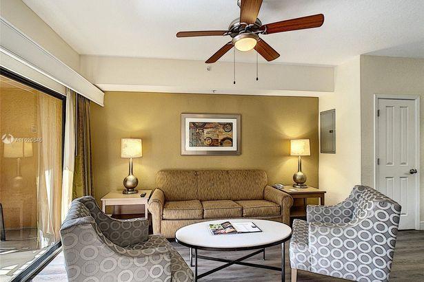 12527 Floridays Resort Drive #104-E