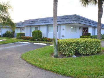 2886 Fernley Dr E #14, West Palm Beach, FL, 33415,