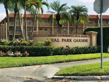 6570 Royal Palm Blvd #204J, Margate, FL, 33063,