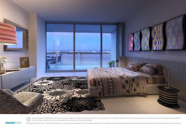700 NE 26 Terrace #3801