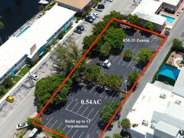 2850 NE 32nd St, Fort Lauderdale, FL, 33306,
