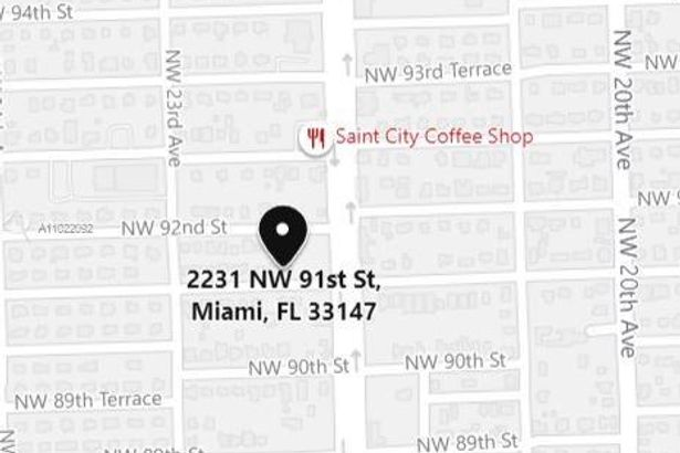 2231-2235 NW 91st St